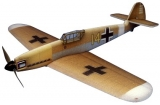 Messerschmitt Bf109F ARF 840 mm