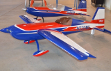 EXTRA330SC 24%/red-blue-white