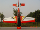EXTRA330SC 40%/red-black-silver-yellow