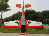 "EXTRA300 73"" 24%/red-black-silver-yellow"