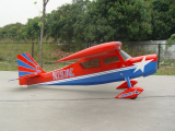 DECATHLON 150´´(40%)/red-white star