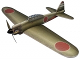 Mitsubishi A6M2 Zero stained ARF