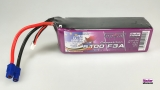 F3ATopFuel LiPo 20C-ECO-X 5100mAh 5S Competition 2018NEW