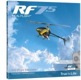 RealFlight 7,5  Interface Edition