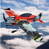 Extra 330 SuperLITE red