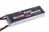 Akku G4 RAY Li-Po 1800mAh/11,1 30/60C Air pack