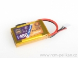 GOLD RAY Li-Pol 480mAh/11.1 36C Air pack